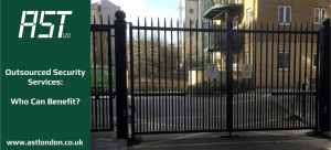 security services, AST London, security products, home security, business security