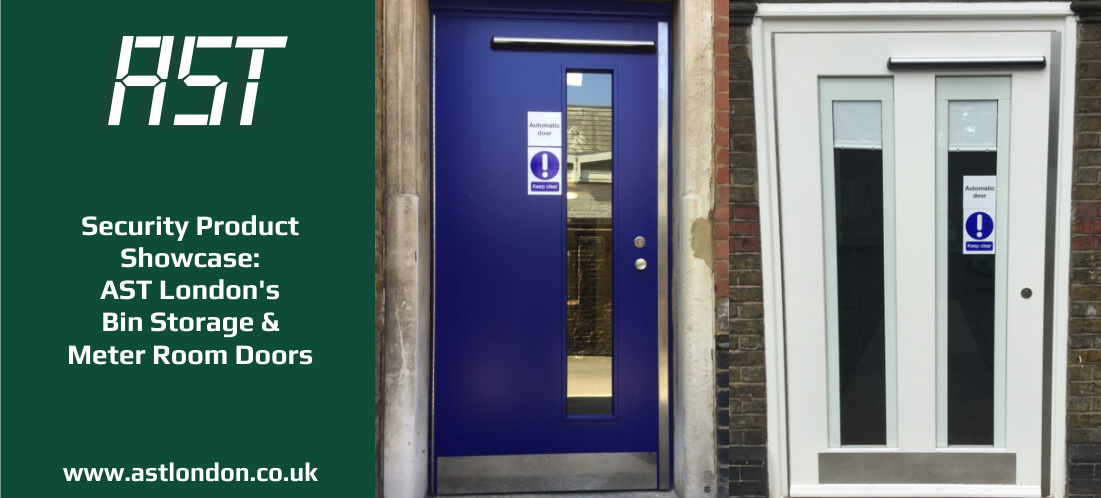 Educational institutions understand the importance of protecting their students and staff with security doors from AST London.