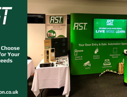 5 Reasons to Choose AST London for Your Security Needs