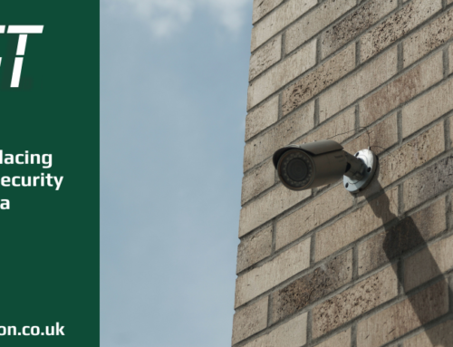 3 Tips on Placing Your CCTV Security Camera