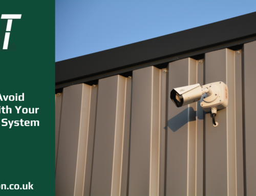 5 Ways to Avoid Blind Spots with Your CCTV Security System