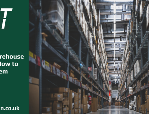 3 Common Warehouse Errors and How to Avoid Them